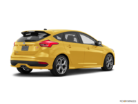 2018 Ford Focus Hatchback ST | Photo 2 | Triple Yellow