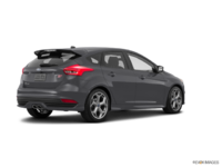2018 Ford Focus Hatchback ST | Photo 2 | Magnetic Metallic