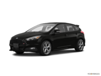 2018 Ford Focus Hatchback ST | Photo 3 | Shadow Black
