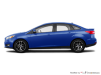 2018 Ford Focus Sedan SE | Photo 1 | Lightning Blue