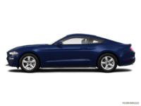 2018 Ford Mustang EcoBoost Fastback | Photo 1 | Kona Blue