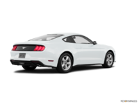 2018 Ford Mustang EcoBoost Fastback | Photo 2 | Oxford White