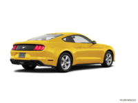 2018 Ford Mustang EcoBoost Fastback | Photo 2 | Triple Yellow Tri-Coat
