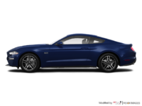 2018 Ford Mustang GT Fastback | Photo 1 | Kona Blue