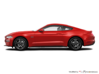 2018 Ford Mustang GT Fastback | Photo 1 | Race Red