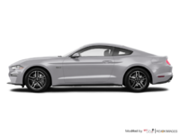 2018 Ford Mustang GT Fastback | Photo 1 | Ingot Silver Metallic