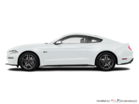 2018 Ford Mustang GT Fastback | Photo 1 | Oxford White