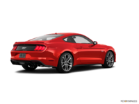 2018 Ford Mustang GT Premium Fastback | Photo 2 | Race Red