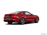 2018 Ford Mustang GT Premium Fastback | Photo 2 | Ruby Red Metallic Tinted Clearcoat