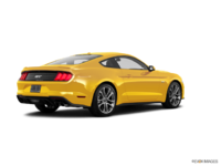 2018 Ford Mustang GT Premium Fastback | Photo 2 | Triple Yellow Tri-Coat