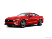 2018 Ford Mustang GT Premium Fastback | Photo 3 | Race Red