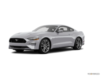 2018 Ford Mustang GT Premium Fastback | Photo 3 | Ingot Silver Metallic