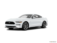 2018 Ford Mustang GT Premium Fastback | Photo 3 | Oxford White