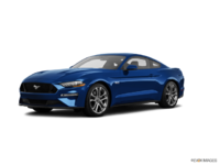 2018 Ford Mustang GT Premium Fastback | Photo 3 | Lightning Blue Metallic