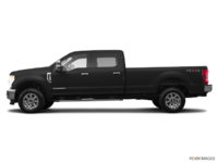 2018 Ford Super Duty F-250 XLT | Photo 1 | Shadow Black