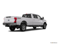 2018 Ford Super Duty F-250 XLT | Photo 2 | Ingot Silver