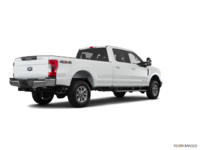 2018 Ford Super Duty F-250 XLT | Photo 2 | Oxford White