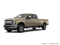 2018 Ford Super Duty F-250 XLT | Photo 3 | White Gold