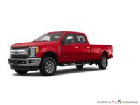 2018 Ford Super Duty F-250 XLT | Photo 3 | Race Red