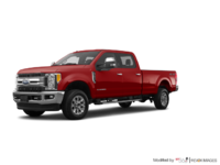 2018 Ford Super Duty F-250 XLT | Photo 3 | Ruby Red