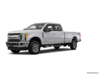 2018 Ford Super Duty F-250 XLT | Photo 3 | Ingot Silver