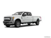 2018 Ford Super Duty F-250 XLT | Photo 3 | Oxford White