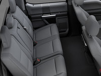2018 Ford Super Duty F-250 XLT | Photo 2 | Medium Earth Grey Cloth, Luxury Captain's Chairs (2S)
