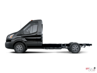 2018 Ford Transit CC-CA CHASSIS CAB | Photo 1 | Shadow Black