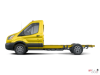 2018 Ford Transit CC-CA CHASSIS CAB | Photo 1 | School Bus Yellow