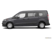 2018 Ford Transit Connect XL WAGON | Photo 1 | Magnetic Metallic