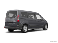 2018 Ford Transit Connect XL WAGON | Photo 2 | Magnetic Metallic