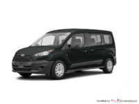 2018 Ford Transit Connect XL WAGON | Photo 3 | Guard Metallic
