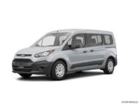 2018 Ford Transit Connect XL WAGON | Photo 3 | Silver Metallic