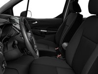 2018 Ford Transit Connect XL WAGON | Photo 1 | Charcoal Black Cloth