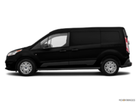 2018 Ford Transit Connect XLT VAN | Photo 1 | Shadow Black