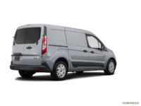 2018 Ford Transit Connect XLT VAN | Photo 2 | Silver Metallic