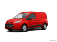 2018 Ford Transit Connect XLT VAN | Photo 3 | Race Red