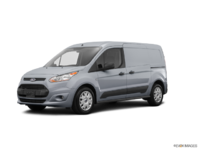 2018 Ford Transit Connect XLT VAN | Photo 3 | Silver Metallic