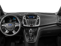 2018 Ford Transit Connect XLT VAN | Photo 2 | Charcoal Black Cloth