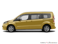 2018 Ford Transit Connect XLT WAGON | Photo 1 | Solar Metallic