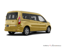 2018 Ford Transit Connect XLT WAGON | Photo 2 | Solar Metallic