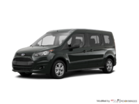 2018 Ford Transit Connect XLT WAGON | Photo 3 | Guard Metallic