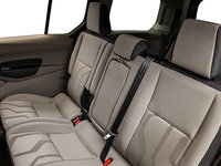 2018 Ford Transit Connect XLT WAGON | Photo 2 | Medium Stone Cloth