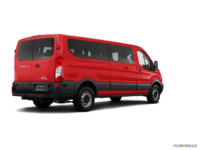 2018 Ford Transit WAGON XL | Photo 2 | Race Red