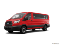2018 Ford Transit WAGON XL | Photo 3 | Race Red
