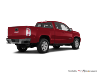 2018 GMC Canyon SLE | Photo 2 | Red quartz tintcoat