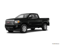 2018 GMC Canyon SLE | Photo 3 | Onyx Black