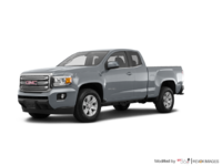 2018 GMC Canyon SLE | Photo 3 | Satin steel metallic
