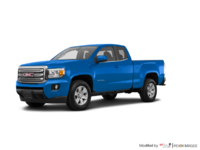2018 GMC Canyon SLE | Photo 3 | Marine Blue Metallic