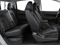2018 GMC Canyon SLE | Photo 2 | Jet Black Cloth